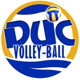 Logo Dieppe UC Volley